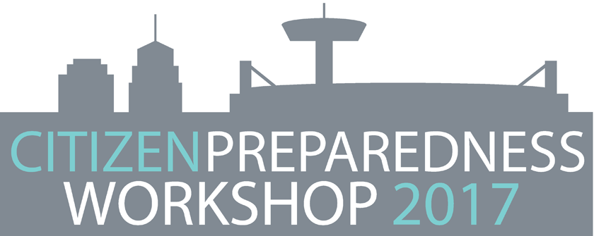Citizen Preparedness Workshop